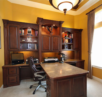 Home Office Gallery